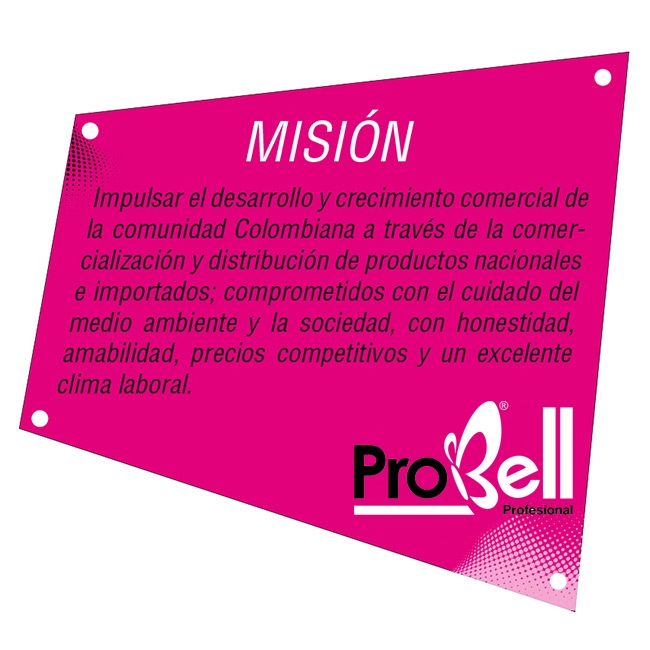 mision probell