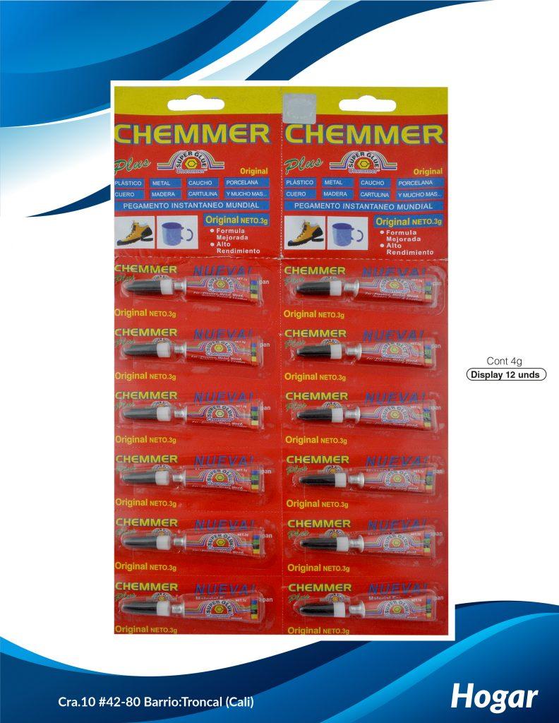 Pegante Chemmer