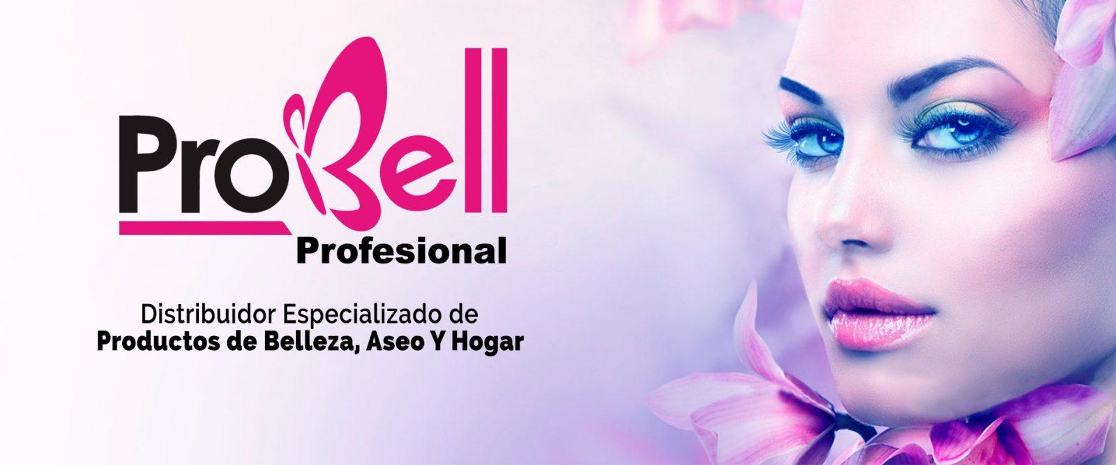 Catalogo Probell Productos Belleza, Aseo y Hogar 2