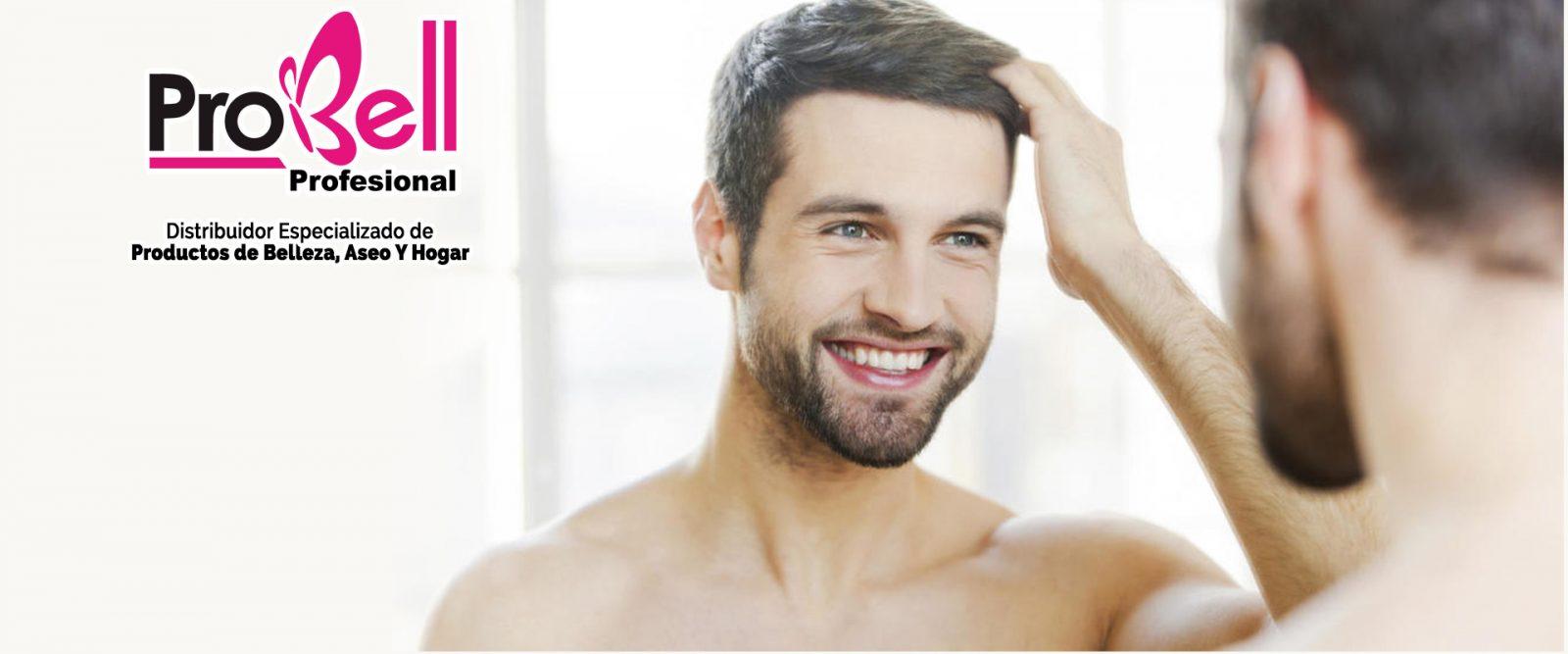 Hombre Probell Productos Belleza, Aseo y Hogar 2